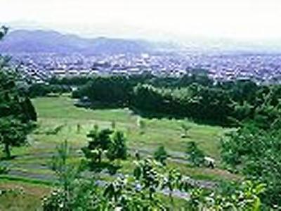 京都ゴルフ倶楽部 舟山コース画像5