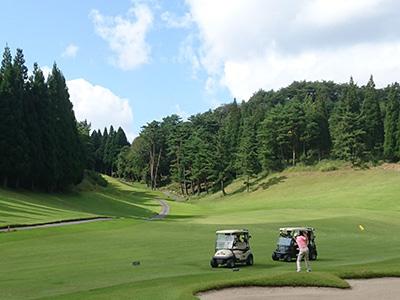 るり溪ゴルフクラブ1