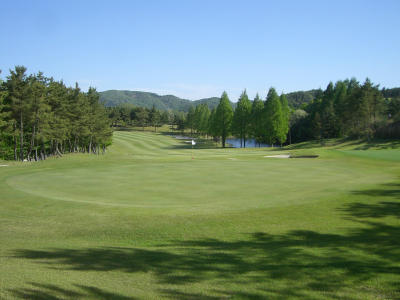 るり溪ゴルフクラブ画像4