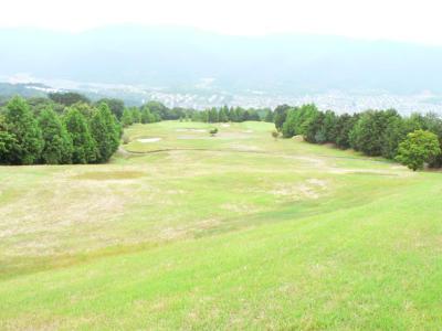 伏見桃山ゴルフコース画像2