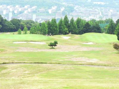 伏見桃山ゴルフコース画像4