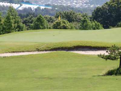 伏見桃山ゴルフコース画像5