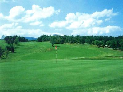 あいがわゴルフコース画像2