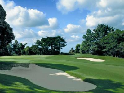 茨木国際ゴルフ倶楽部画像3
