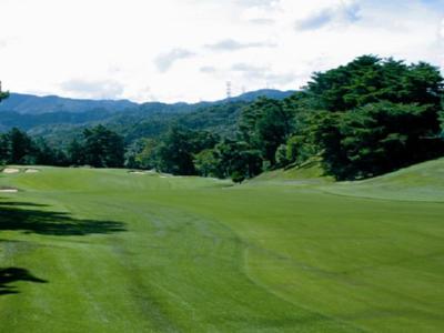 茨木国際ゴルフ倶楽部画像4