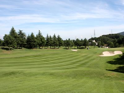 大阪パブリックゴルフ場画像3