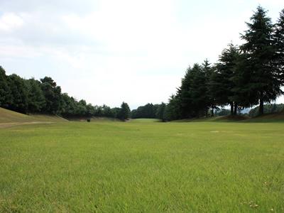 大阪パブリックゴルフ場画像4