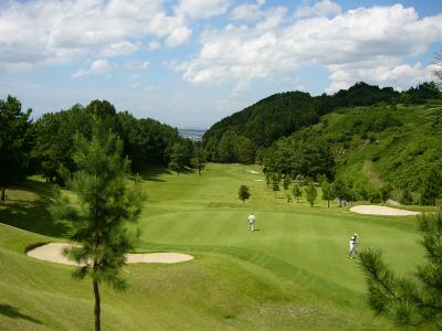 グロワールゴルフ倶楽部画像2