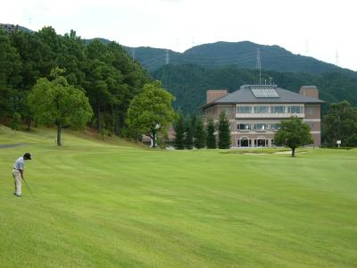グロワールゴルフ倶楽部画像4