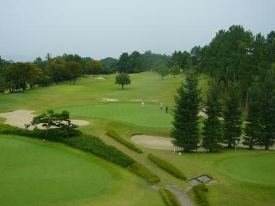 グロワールゴルフ倶楽部画像5