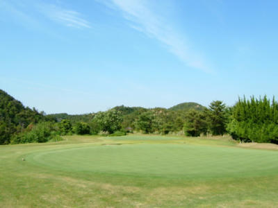 関空クラシックゴルフ倶楽部(大阪府)(旧:砂川国際ゴルフクラブ)1