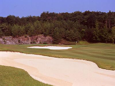 アイランドゴルフガーデン赤穂(旧:青木功ゴルフクラブ)画像2