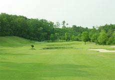 アークよかわゴルフ倶楽部画像2