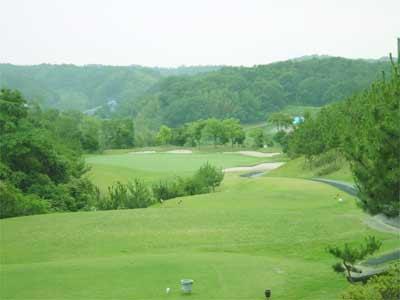 アークよかわゴルフ倶楽部画像3