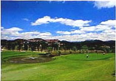 青野運動公苑アオノゴルフコース画像2
