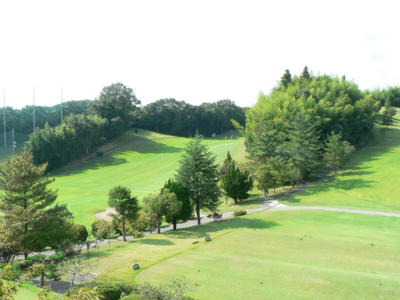 青山台ゴルフ倶楽部画像4