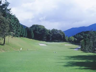 粟賀ゴルフ倶楽部画像2