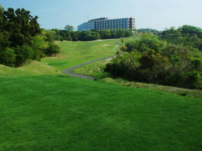 スプリングゴルフ&アートリゾート淡路画像2