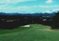 チェリーゴルフグループ川西ゴルフクラブ(旧 川西GC)1