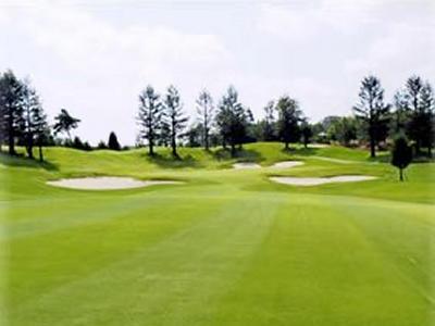 関西ゴルフ倶楽部1