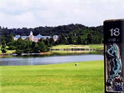 関西ゴルフ倶楽部画像3