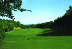 やしろ東条ゴルフクラブ(旧グリーンエースカントリークラブ)1