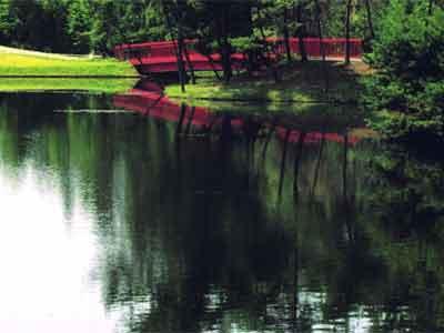 やしろ東条ゴルフクラブ(旧グリーンエースカントリークラブ)画像3