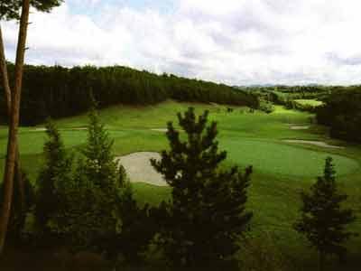 やしろ東条ゴルフクラブ(旧グリーンエースカントリークラブ)画像4