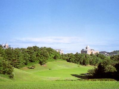 北神戸ゴルフ場(旧神戸国際CC北神戸G場) 画像3