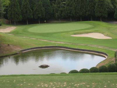 西神戸ゴルフ場(旧神戸国際CC西神戸G場) 画像2