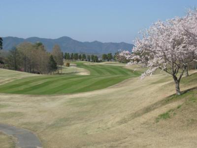 西神戸ゴルフ場(旧神戸国際CC西神戸G場) 画像3