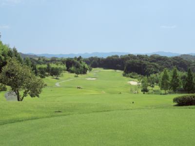 神戸パインウッズゴルフクラブ1