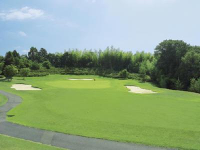 神戸パインウッズゴルフクラブ画像2