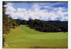 篠山ゴルフ倶楽部1