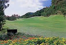 篠山ゴルフ倶楽部画像2