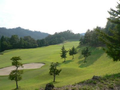 篠山ゴルフ倶楽部画像4