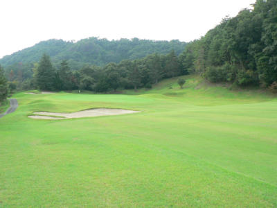 篠山ゴルフ倶楽部画像5