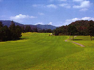 サングレートゴルフ倶楽部1