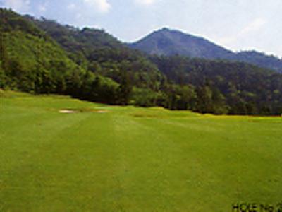 サングレートゴルフ倶楽部画像2