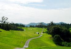 白鷺ゴルフクラブ1