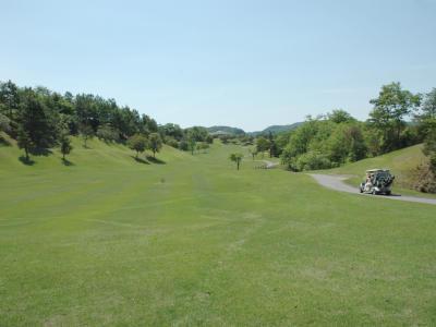 ストークヒルゴルフクラブ画像2