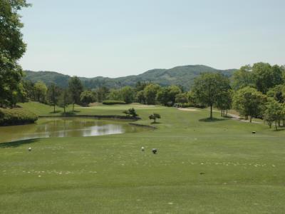 ストークヒルゴルフクラブ画像3