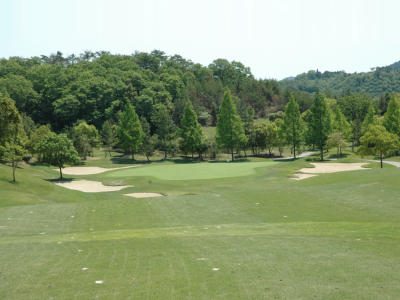 ストークヒルゴルフクラブ画像4