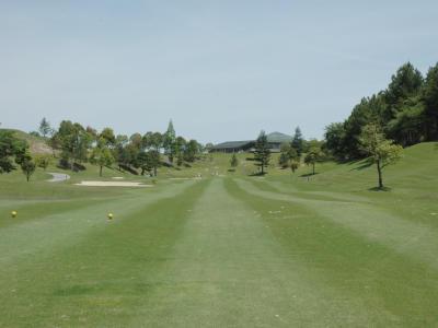 ストークヒルゴルフクラブ画像5