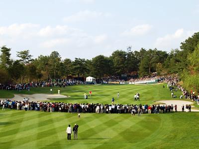 山の原ゴルフクラブ(旧スポーツ振興CC)画像2