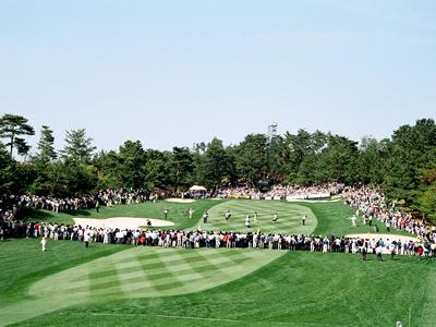 山の原ゴルフクラブ(旧スポーツ振興CC)画像3