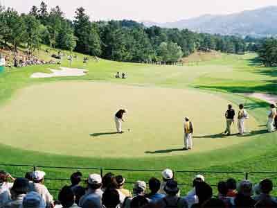 山の原ゴルフクラブ(旧スポーツ振興CC)画像4
