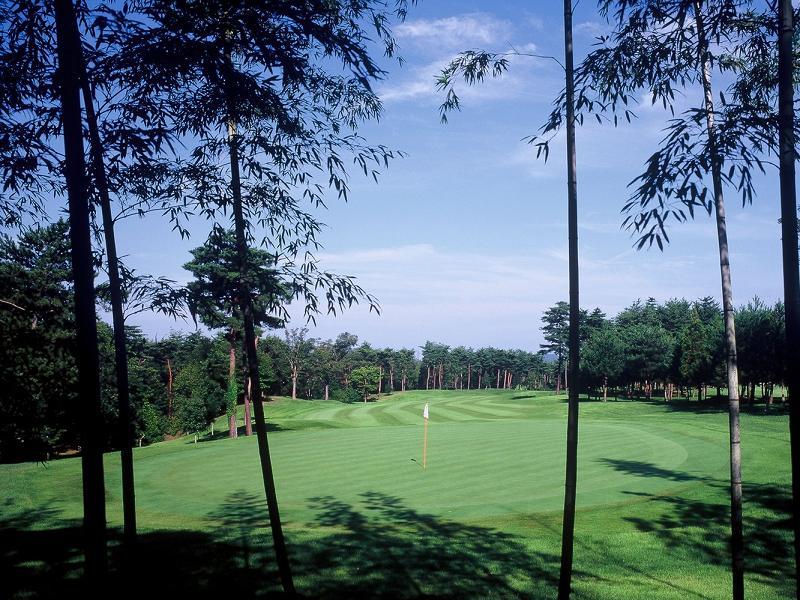 高室池ゴルフ倶楽部画像5