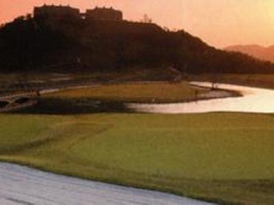 龍野クラシックゴルフ倶楽部画像4