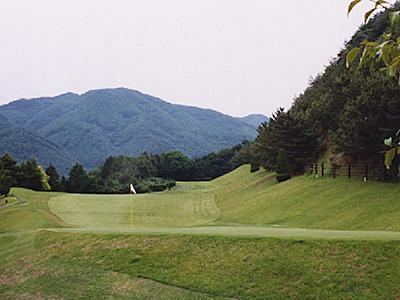 チェリーゴルフときわ台コース画像5